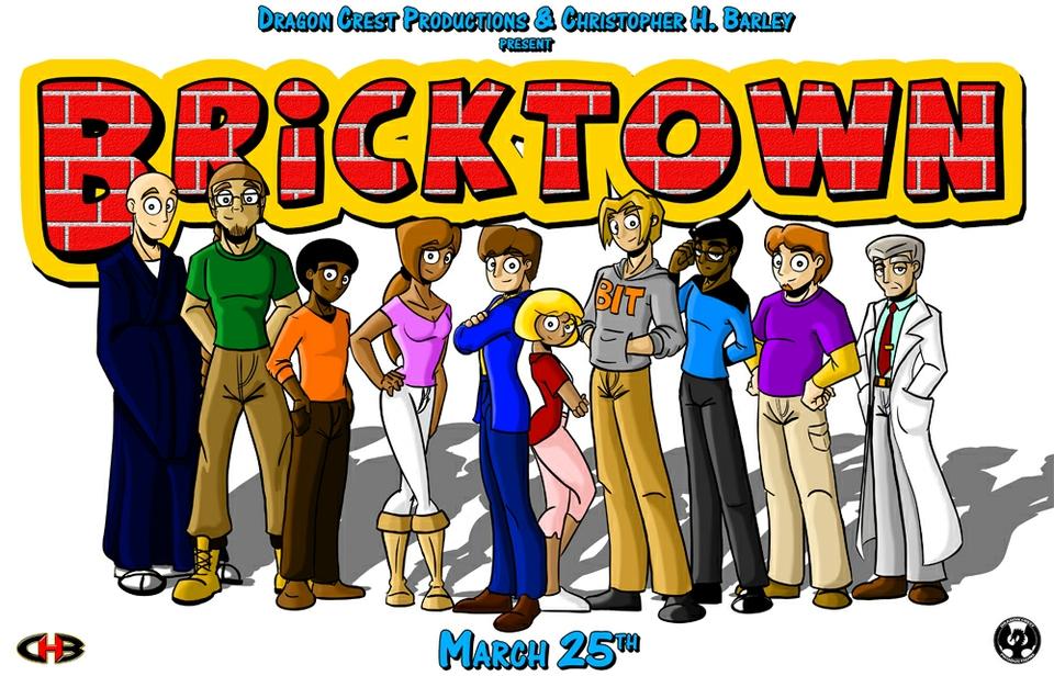 Announcing Bricktown